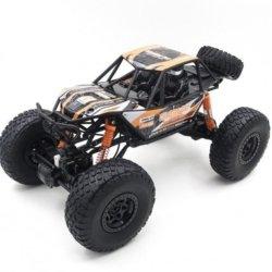 Радиоуправляемый краулер MZ Orange Climbing Car 1:10 - MZ-2837